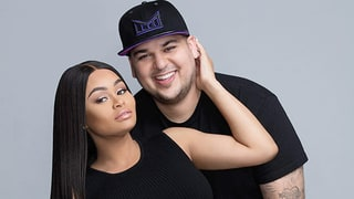 Rob Kardashian Agrees to Therapy to 'Save' Blac Chyna Relationship in 'Rob & Chyna' Finale Sneak Peek