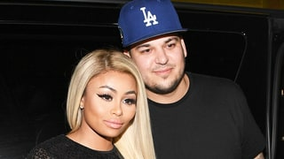 Find Out Why Rob Kardashian and Blac Chyna Named Their Baby Girl Dream