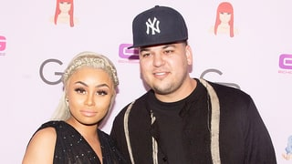 Rob Kardashian Spent $13,000 on Food Delivery in One Month for Pregnant Blac Chyna