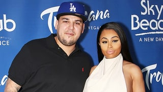 Rob Kardashian and Blac Chyna: A History of Their Breakups and Makeups