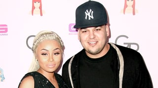 Rob Kardashian and Blac Chyna Aren't Broken Up, Despite His Deleted Photos