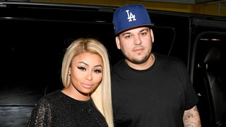 Blac Chyna, Rob Kardashian and Pilot Jones: Everything We Know