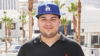 Rob Kardashian Was 'Stressed,' 'Depressed' Prior to Hospitalization
