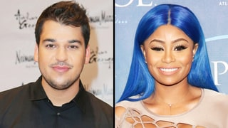 Rob Kardashian and Blac Chyna: A Timeline of Their Relationship, Starting With Her History With the Family