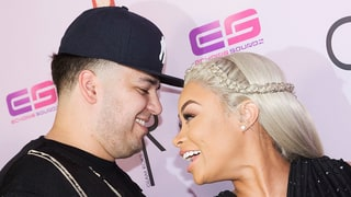 Rob Kardashian Gushes Over Dream: She's the 'Best Thing That Has Ever Happened to Me'