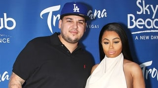 Blac Chyna Tweets Rob Kardashian's Phone Number — Find Out Why She Did It