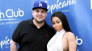 Expert: Rob Kardashian and Blac Chyna's Relationship May Not Be 'Sustainable' After Baby Shower Drama