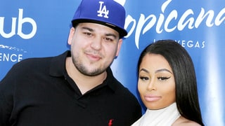 Did Rob Kardashian, Blac Chyna Split Again?
