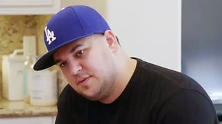 Rob Kardashian Anticipates Reunion With Forgotten Friends on 'Rob & Chyna': 'I just get real uncomfortable'