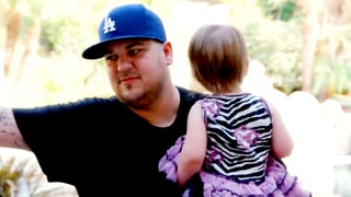 Rob Kardashian Loses Control While Babysitting on 'KUWTK' Season Finale Sneak Peek: 'You Don't See Me Crying'