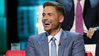 5 Best Jokes From Rob Lowe's Comedy Central Roast