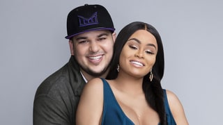 Rob Kardashian Shares Sweet Tributes to Blac Chyna and Her Son, King Cairo: 'I'm So Blessed'