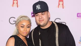 Blac Chyna Slammed by Fans for Posting Video With Another Man After Rob Kardashian Split