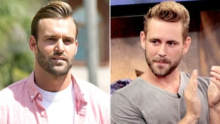 The Bachelorette's Robby Hayes Jabs Bachelor Nick Viall: Producers Should Have Chosen Someone 'Younger'