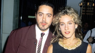 Sarah Jessica Parker Recalls Meeting Up With Ex Robert Downey Jr. 24 Years Later: 'It Was Surprisingly Not Weird'