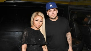 Rob Kardashian, Blac Chyna 'Planned' for Her to Tweet His Phone Number