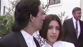 Kim Kardashian Shares Tribute Video for Dad Robert Kardashian on 13th Anniversary of His Death