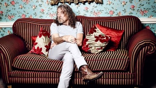 Robert Plant Talks 'Wild' New Solo LP, Looks Back on 2007 Led Zeppelin Gig