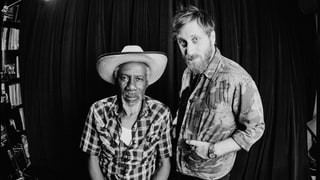 Hear Dan Auerbach, Robert Finley's Grisly New Outlaw Tune 'Bang Bang'