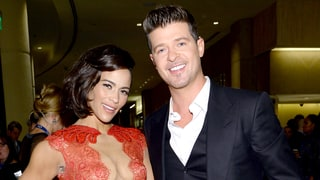 Robin Thicke Investigated for Alleged Child Abuse in Custody Battle With Paula Patton Over Son