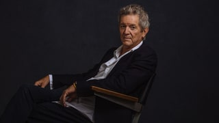 Rodney Crowell on 'Sh-tty' Songs, Growing Old and New Album 'Close Ties'