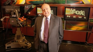 Roger Ailes Was One of the Worst Americans Ever