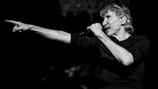Roger Waters Details First Album in 25 Years