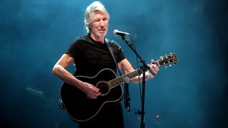 How Roger Waters Will Fight Trump With Upcoming Tour, Concept Album