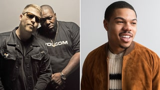 Rolling Stone Taps Run the Jewels for Lollapalooza Day Party