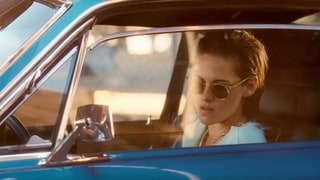 See Kristen Stewart in Rolling Stones' Gritty 'Ride 'Em on Down' Video