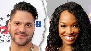 Ronnie Magro, Malika Haqq Split After Hooking Up on 'Famously Single'