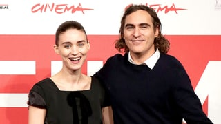 Rooney Mara and Joaquin Phoenix Are Secretly Dating: Report