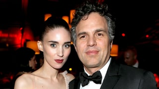 Rooney and Ruffalo