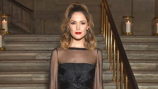 Rose Byrne: Chanel Fine Jewelry Dinner