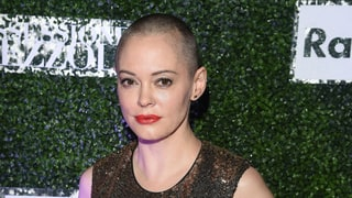 Rose McGowan Pens Powerful Open Letter to Hollywood Following Rape Claim: 'Stop Rewarding Men That Are Predators'