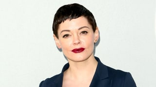 "Rose McGowan Shaves Her Head: ""It's Liberating"""