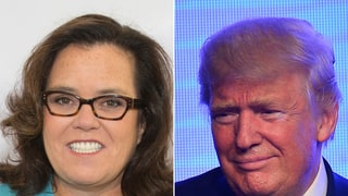 Rosie O'Donnell Blasts Donald Trump as 'Mentally Unstable' in Twitter Rant