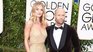 Jason Statham Proposed to Rosie Huntington-Whiteley With a $350,000 Ring: Details