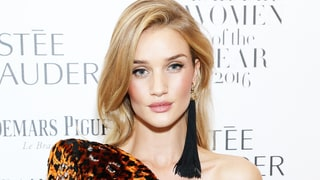 Is Rosie Huntington-Whiteley Pregnant? See the Photos That Have Fans Speculating