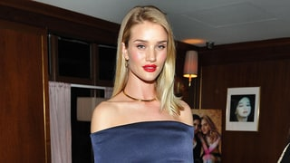 Rosie Huntington-Whiteley, Blake Lively, More Celebs Look Hot in Cold-Shoulder Styles