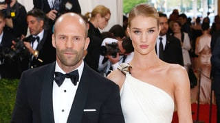 Jason Statham and Rosie Huntington-Whiteley: 20 years