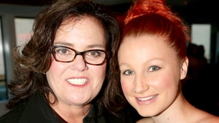 Rosie O'Donnell Reunites With Estranged Daughter Chelsea at NYC Event: Picture