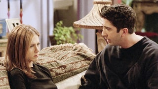 25 Questions a 7-Year-Old Asks During 'Friends': 'What Did Ross Do That Is So Bad?'