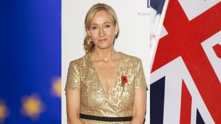 Donald Trump, J.K. Rowling, Other Celebs React to U.K.'s Vote to Leave European Union