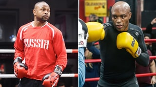 Roy Jones Jr. Wants UFC, Boxing Superfight With Anderson Silva