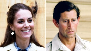 Duchess Kate Wears Khaki Jacket During Royal Tour Just Like Prince Charles in 1984