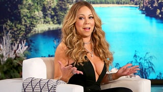 Mariah Carey: It's 'Difficult to Talk About' James Packer Split