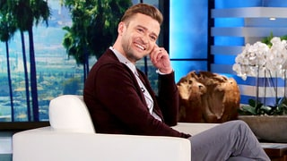 Justin Timberlake Gushes Over Son Silas: He's Smart, But Didn't Get That From Me