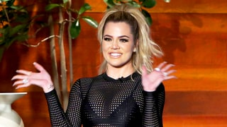 Khloe Kardashian Reveals Her Valentine's Day Plans With Tristan Thompson: I'll 'Look A Little Sexy'