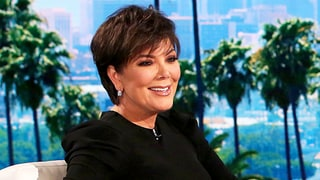 Kris Jenner Reveals Whether She Would Marry Boyfriend Corey Gamble